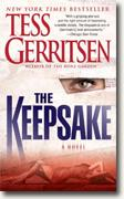 *The Keepsake* by Tess Gerritsen