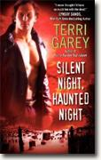 Buy *Silent Night, Haunted Night (Nicki Styx, Book 4)* by Terri Garey online