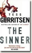 Buy *The Sinner* by Tess Gerritsen online