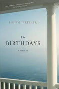 *The Birthdays* by Heidi Pitlor