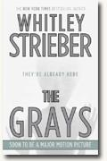 Buy *The Grays* by Whitley Streiber online