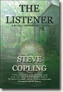 Buy *The Listener: A Rush/Chinbroski Novel* online