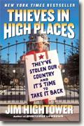 Buy *Thieves in High Places: They've Stolen Our Country And It's Time To Take It Back* online