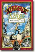Buy *Thieves & Kings: Volume 1* online