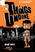 Buy *Things Undone* by Mike Krahulik and Jerry Holkins online