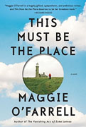 Buy *This Must be the Place* by Maggie O'Farrellonline