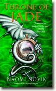 *Throne of Jade (Temeraire, Book 2)* by Naomi Novik