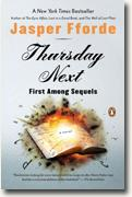 Buy *Thursday Next: First Among Sequels* by Jasper Fforde