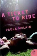 Buy *A Ticket to Ride* by Paula McLain online