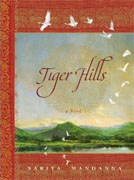 Buy *Tiger Hills* by Sarita Mandanna online
