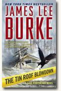 Buy *The Tin Roof Blowdown: A Dave Robicheaux Novel* by James Lee Burke online