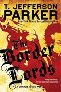 Buy *The Border Lords (A Charlie Hood Novel)* by T. Jefferson Parker online