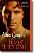 Buy *Tempt the Devil* by Anna Campbell online