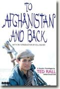 Buy *To Afghanistan and Back: A Graphic Travelogue* by Ted Rall online