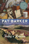 *Toby's Room* by Pat Barker