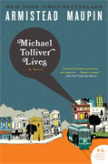 *Michael Tolliver Lives* by Armistead Maupin