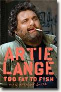 Buy *Too Fat to Fish* by Artie Lange online