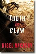 Buy *Tooth and Claw: A Mystery* by Nigel McCrery online