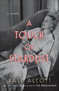 *A Touch of Stardust* by Kate Alcott