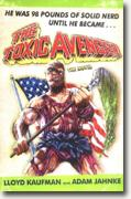 Buy *The Toxic Avenger: The Novel* online