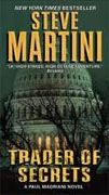 *Trader of Secrets: A Paul Madriani Novel* by Steve Martini