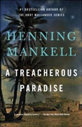 Buy *A Treacherous Paradise* by Henning Mankell online
