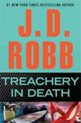 Buy *Treachery in Death* by J.D. Robb online