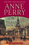Buy *Treason at Lisson Grove: A Charlotte and Thomas Pitt Novel* by Anne Perry online
