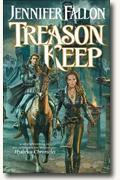 Buy *Treason Keep: Book Two of the Hythrun Chronicles* online