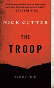 Buy *The Troop* by Nick Cutter