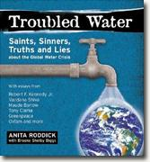 Troubled Water: Saints, Sinners, Truth And Lies About The Global Water Crisis