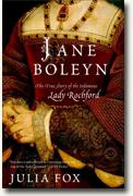 Buy *Jane Boleyn: The True Story of the Infamous Lady Rochford* by Julia Fox online