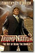 Buy *TrumpNation: The Art of Being The Donald* online