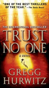 *Trust No One* by Gregg Hurwitz