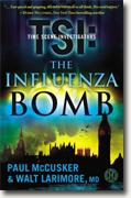 Buy *TSI: The Influenza Bomb (Time Scene Investigators)* by Paul McCusker and Walt Larimore online
