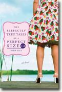 Buy *The Perfectly True Tales of a Perfect Size 12* by Robin Gold online