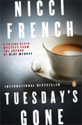 Buy *Tuesday's Gone: A Frieda Klein Novel* by Nicci Frenchonline