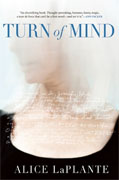 *Turn of Mind* by Alice LaPlante