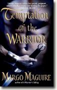 Buy *Temptation of the Warrior* by Margo Maguire online