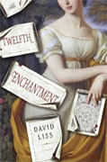 Buy *The Twelfth Enchantment* by David Liss online