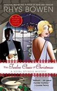 Buy *The Twelve Clues of Christmas (A Royal Spyness Mystery)* by Rhys Bowen online