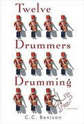 *Twelve Drummers Drumming: A Mystery* by C.C. Benison