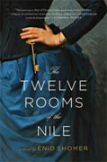*The Twelve Rooms of the Nile* by Enid Shomer
