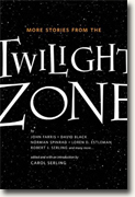 Buy *More Stories from the Twilight Zone* by Editor Carol Serling