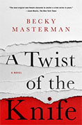 *A Twist of the Knife (A Brigid Quinn Novel)* by Becky Masterman