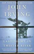 *Last Night in Twisted River* by John Irving