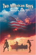 Buy *Two American Boys* by Michael K. Bauer online