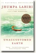 Buy *Unaccustomed Earth* by Jhumpa Lahiri online