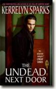 Buy *The Undead Next Door (Love at Stake, Book 4)* by Kerrelyn Sparks online