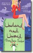 Buy *Undead and Unwed* online